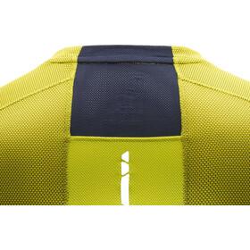Salomon Trail Runner - T-shirt course à pied Homme - jaune